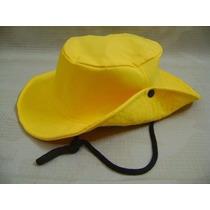 Chapéu Australiano Liso Cores - Atacado/varejo