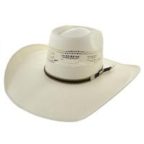 Chapeu Americano Couro Country Cowboy Masculino Eldorado A23