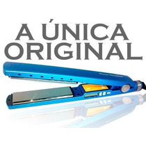 Chapinha Baby Lis Pro Nano Titanium Unica Original + Frete