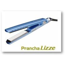 Frete Grátis Prancha Lizze 110v Nano Titanium 1 1/4 Polegada
