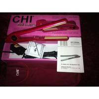 Prancha Chapinha Modeladora Chi Original Importada Dos Eua