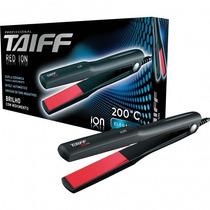 Chapa Taiff Profissional Red Ion 200º Ions Negativos