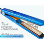 Chapinha Prancha Salles Pro Nano Titanium 100%original 1 1/4