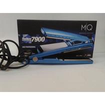 Prancha Mq Titanium Professional Hair-bivolt Progressiva 450