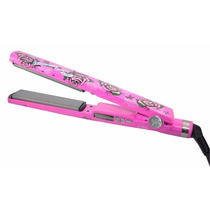 Chapinha Babyliss Pro Nano Titanium Ink Pink By Roger 220v