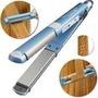 Prancha Babyliss Pró U Stiler 1 Cachos 450°f Titanium 110v