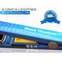 Chapinha Prancha Profissional Nano Titanium Até 450ºf -1 14