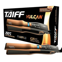 Chapa Taiff Profissional 200ºc 250ºc Vulcan Frete Gratis