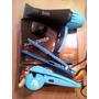 Kit Secador Prosper + Chapinha + Modelador De Cachos Bak