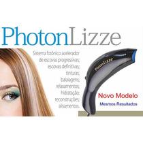 Photon Lizze Hair Acelerador Alisamento Cabelo Tratamento