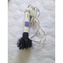 Secador - Modelador De Cabelos Com Dupla Escova (conair)