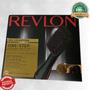 Escova Alisadora E Secadora Revlon Original Elétrica