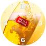Relógio Parede Bar Cerveja Stella Artois