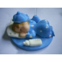 Lembrancinhas Maternidade Chá De Bebe Porta Recadoskit C/ 10