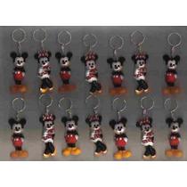 40 Lembrancinhas* Mickey E Minnie* Aniversário / Nascimento