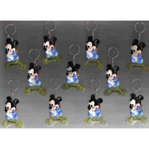40 Lembrancinhas* Mickey Baby & Minnie Baby* Biscuit