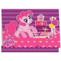 Convite De Festa De Aniversário My Little Pony - 8 Unidades