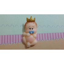 Lembrancinha De Biscuit Príncipe Baby.