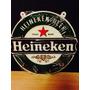 Porta Chaves - Chaveiro Em Mdf - Cerveja Heineken!