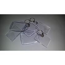 35x47 Chaveiro Acrilico Foto Kit Com 100peças Apenas R$49,00