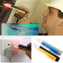 Caneta Detectora Medidora De Tensão Com Bip Alerta E Luz Pro