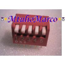 Chave Microshitch - Componente Eletronico Avr Pic Smd Peça