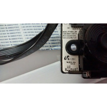 Chave Liga/desliga + Cabos Flat Tv Samsung Pn 43h 4000ag