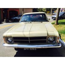 Caravan Comodoro 1978 1978