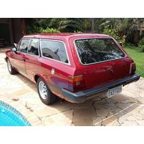 Chevrolet Caravan 1989 Maverick Opala Fusca