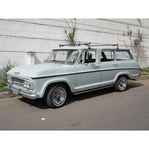 Veraneio Luxo 1966