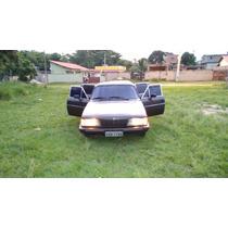 Gm - Chevrolet Opala Comodoro Sl/e 4.1 1988/1989