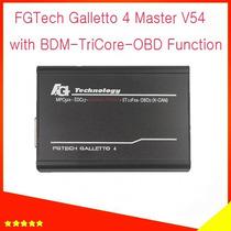 Programador Automotivo Fgtech Galletto 4 V 54