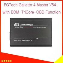 Programador Ecu Automotivo Fgtech Galletto 4 V 54