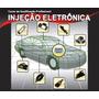 Injeção Eletronica E Elétrica De Automóveis Completo Aulas