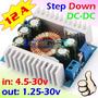 Conversor Dc-dc 12a Fonte Ajustavel 5v 9v 12v 24v Step Down