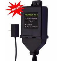Chip De Potência S10 200hp