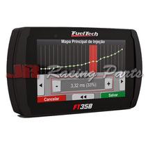 Injeção E Ignição Eletrônica Programável Fuel Tech Ft 350