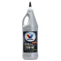Óleo Valvoline 75w90 Sintético Câmbio Diferencial Gear 300