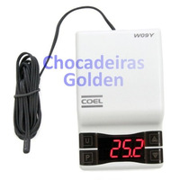 Termostato Digital Coel, Aquário, Geladeira, Freezer, Estufa