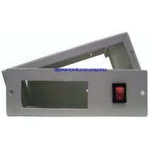 Caixa Metalica P/ Acondicionar Termostatos/controladores