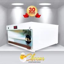 Chocadeira Automática 70 Á 80 Ovos, Digital, Ar Forçado...