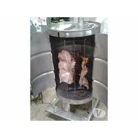 Churrasqueira Tambor Fabricado Em Inox 304 De Fábrica
