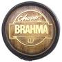 Tampa De Barril Decorativa - Chopp Da Brahma
