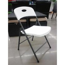 Cadeira Dobrável Maxchief Assento Plástico - Import
