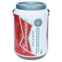 Promoção Cooler Budweiser 24 Latas Cerveja Refrigerante Beer