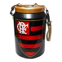 Cooler Flamengo - 24 Latas