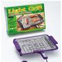 Churrasqueira Elétrica Light Grill Plus 220v Lilás - Arnub
