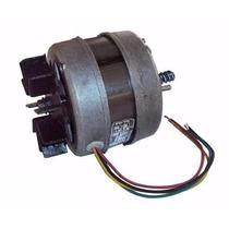 Motor Churrasqueira Elétrica 1/30 Bivolt + Rosca Sem Fim