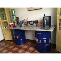 Mesa De Granito Bar