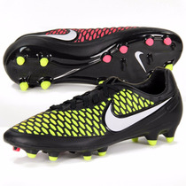 Chuteira Nike Magista Orden Fg Original C/ Nf De 499,90 Por: